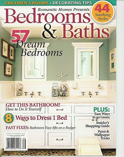 Romantichomesbed&bath