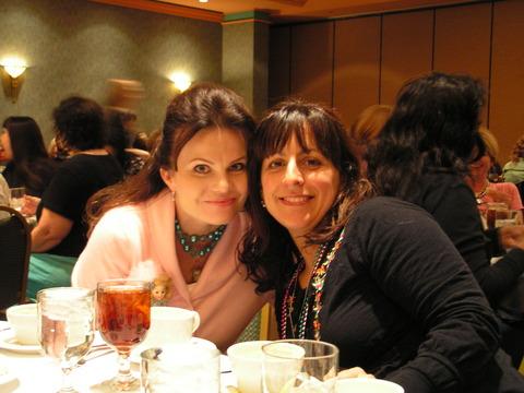 Jenn&Natasha luncheon