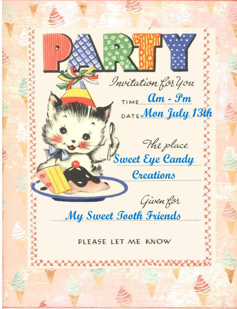 Icecreampartyinvite