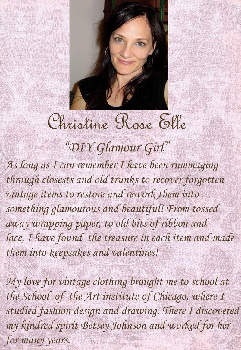 Christinebio4