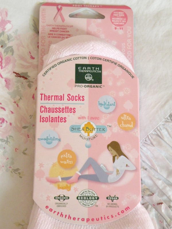 Thermalsock
