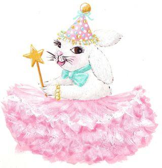 Natashas bunny