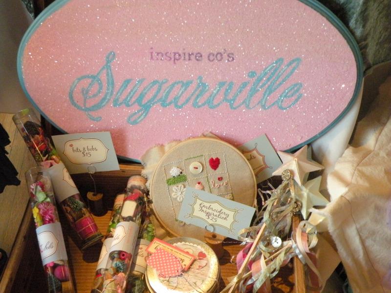 Sugarville