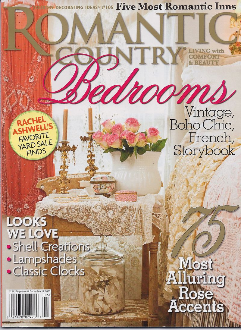 country decor home magazine - Home Decor Magazines