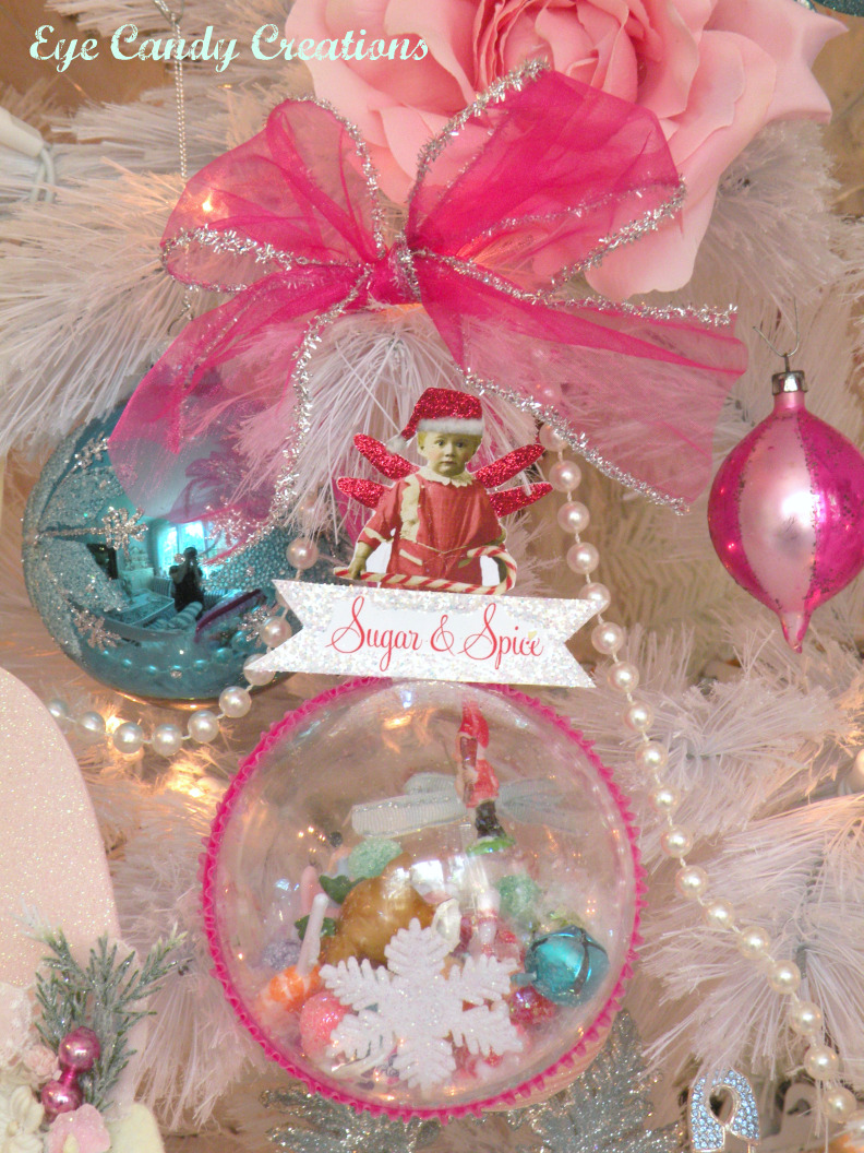 Sweet Eye Candy Creations: Eye Candy Christmas Shoppe Update