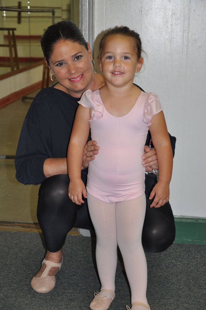 Balletschool10
