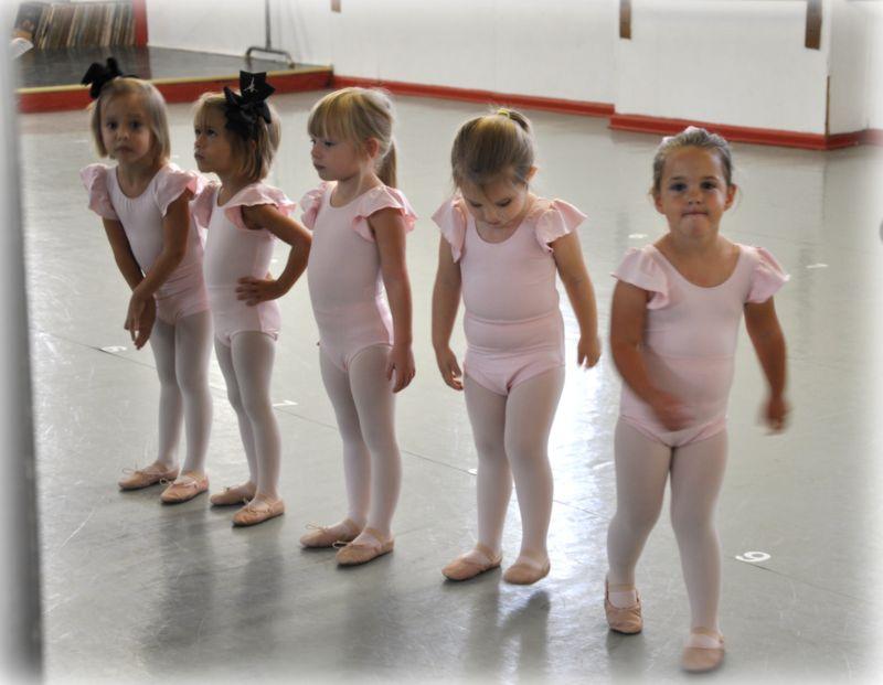 Balletschool1