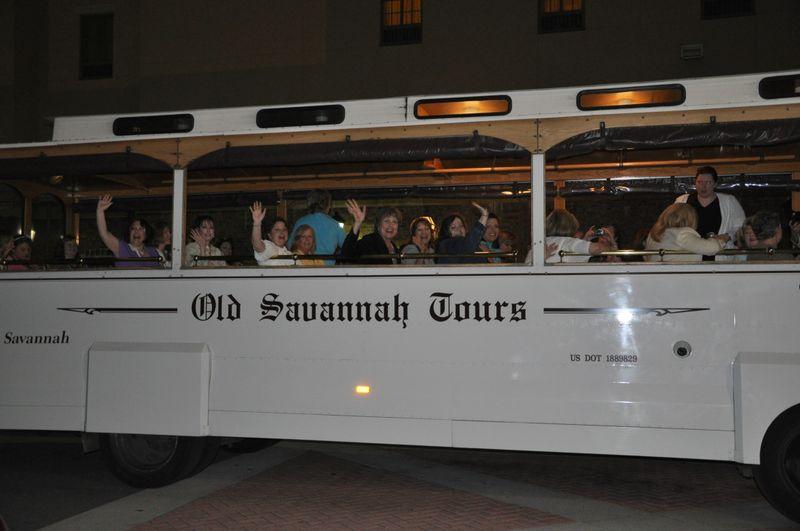 Savannahtours