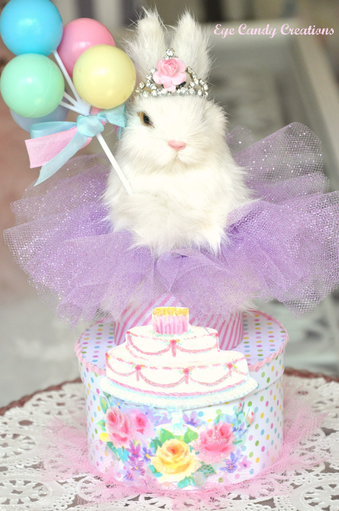 Birthdaybunny