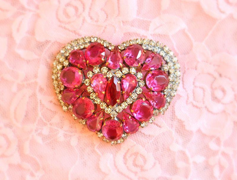 Valentineblingheart