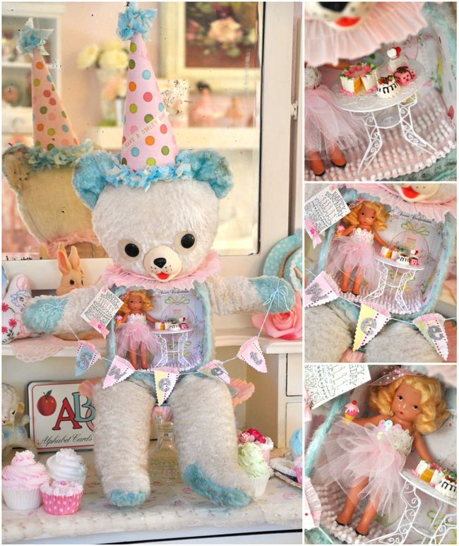 Partybearcollage2