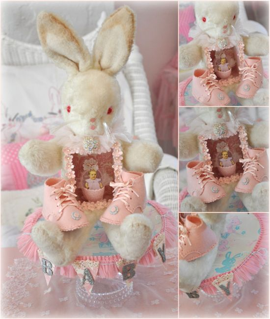 Babybunnycollage