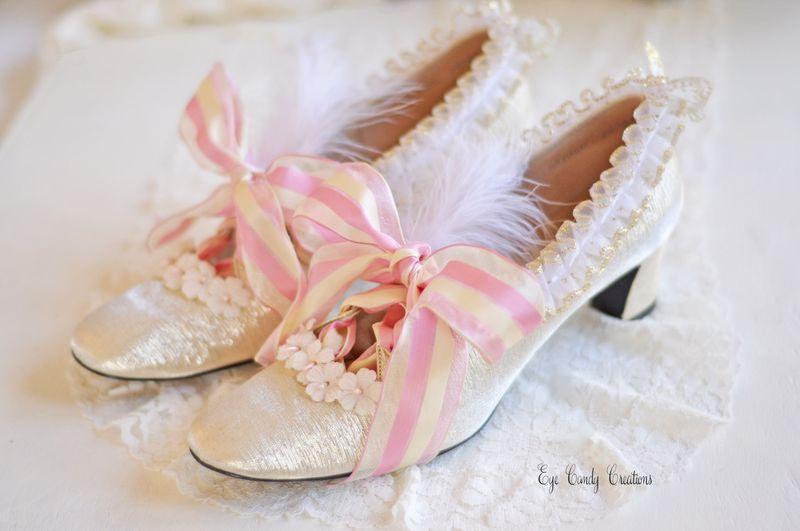 Marieshoes