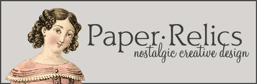 Paperrelicsbanner
