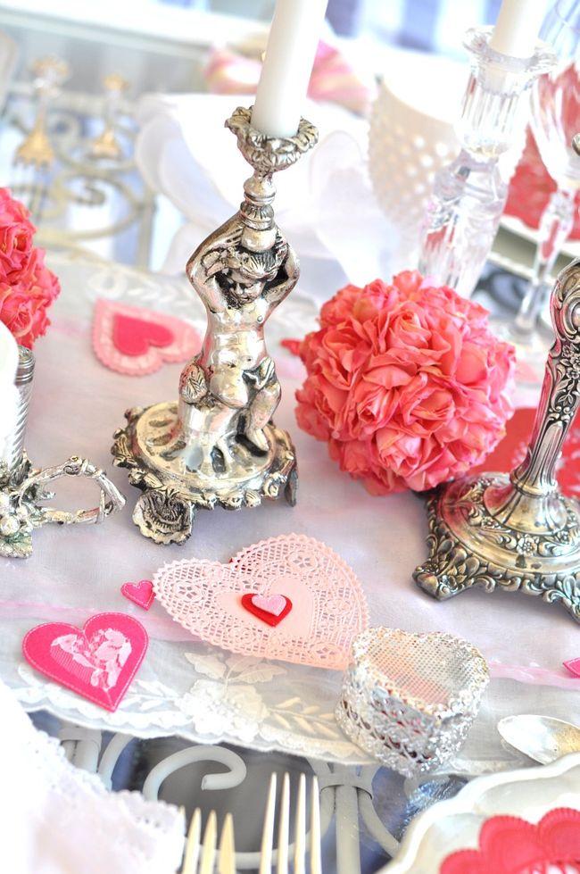 Valentinetable