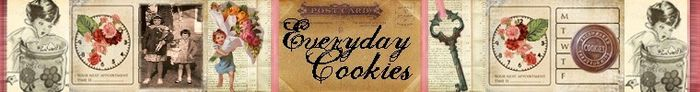 EVERYDAY COOKIES BANNER