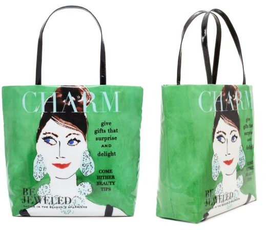 Daycation-bon-shopper-tote-charm-kate-spade