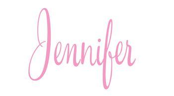 Jennifersignature