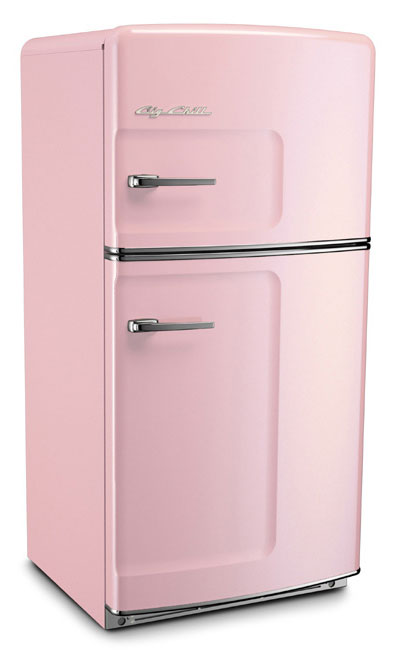 Pinkfridge