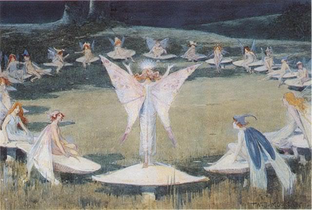 Fairyrings