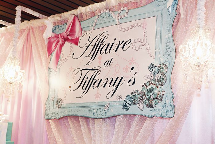 Affaire at tiffany's 432