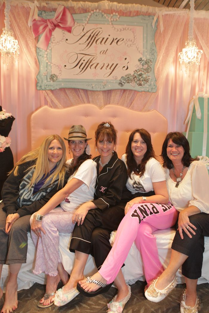 Affaire at tiffany's 1412-1