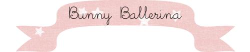 Bunnyballerina