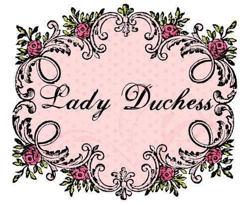 Ladyduchesslabel