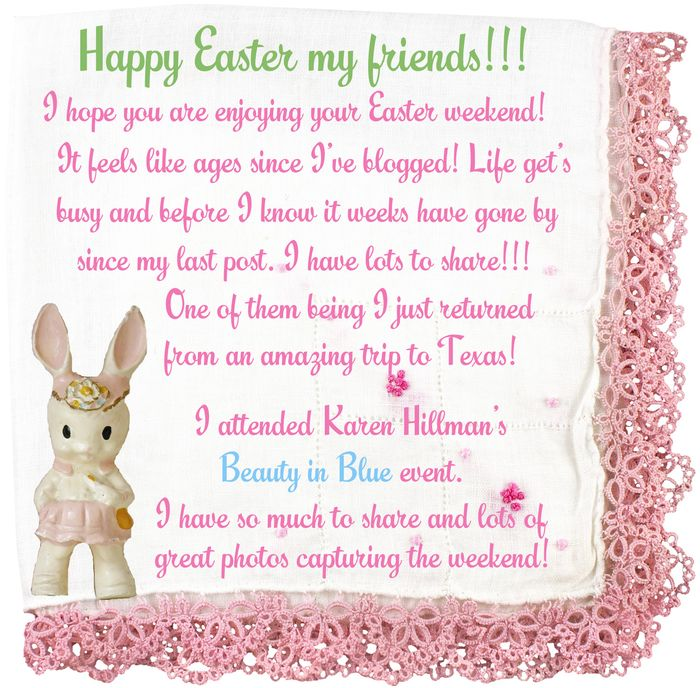 Easterweekend1