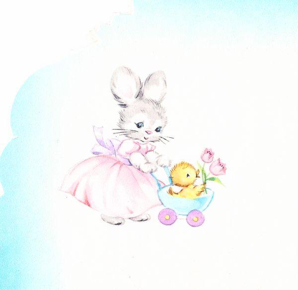 Bunnycart