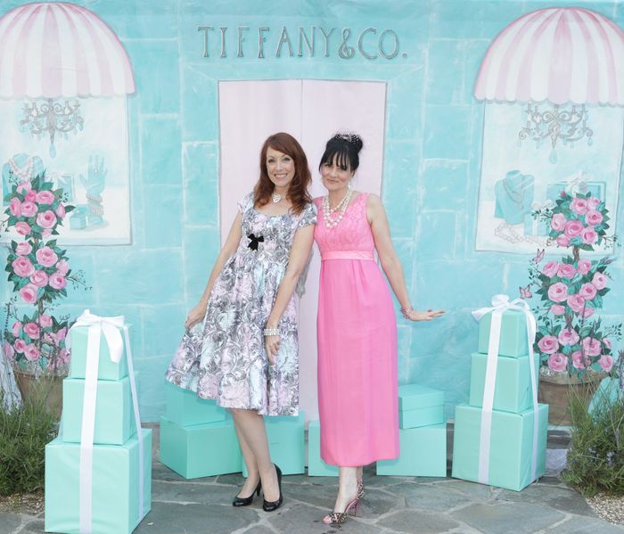 Affaire at tiffany's 132