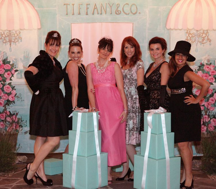 Affaire at tiffany's 401