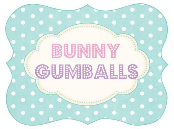 Bunnygumball